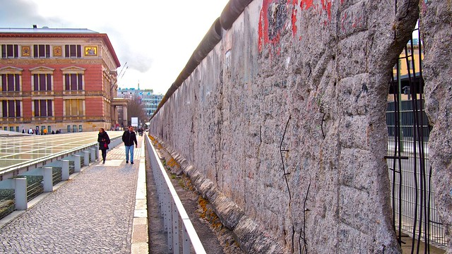 Europe 2013 | Berlin Wall