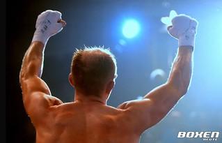 WBA-Weltmeisterschaft im Halbschwergewicht – live in der ARD