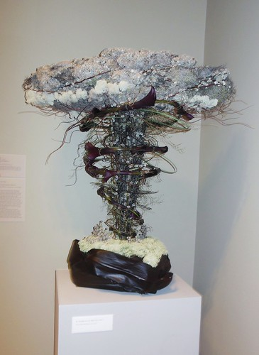 Art in Bloom by becky b.'s sew & tell