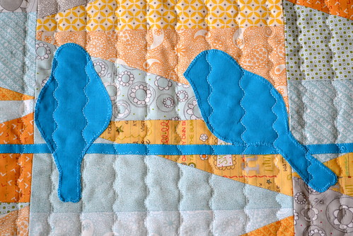 baby quilt noteworthy sweetwater moda