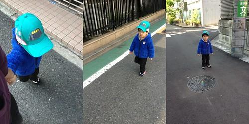 朝とら 2013/4/23