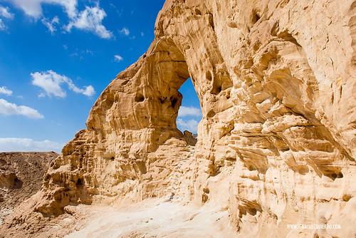 Israel - Neguev Desert - Timna Park 07
