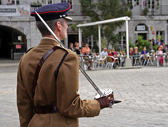 Royal Engineers - Freedom of the City 046