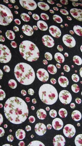 McCall's 2401 fabric