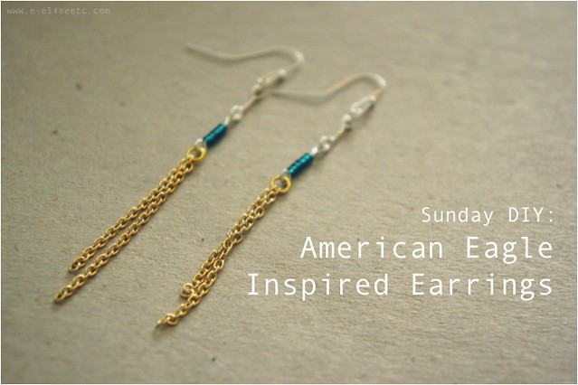 diy ae earrings 1