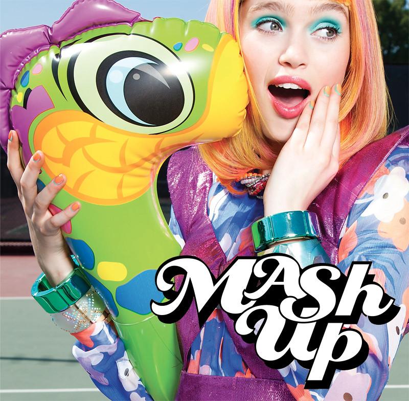 orly mash up promo