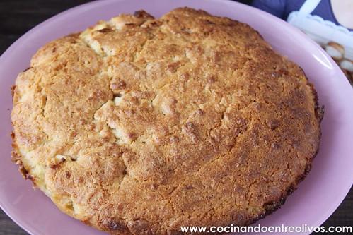 Tarta sueca de manzana www.cocinandoentreolivos (15)