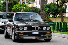 BMW Alpina B6 3.5 S Cabriolet