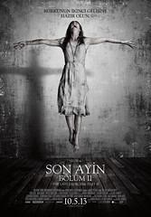 Son Ayin: Bölüm II - The Last Exorcism: Part II (2013)