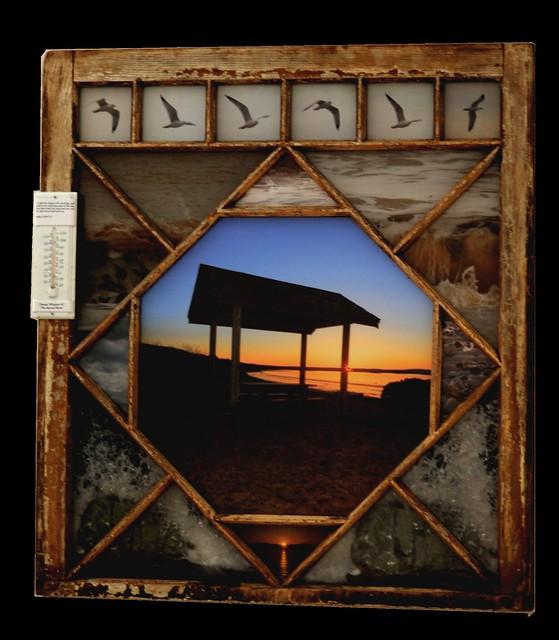 Dream Window 7 - The Sacred Shore