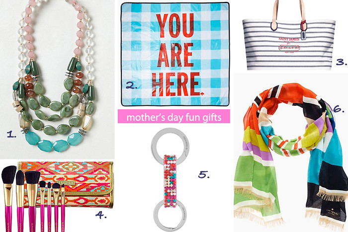 mothers day fun gifts