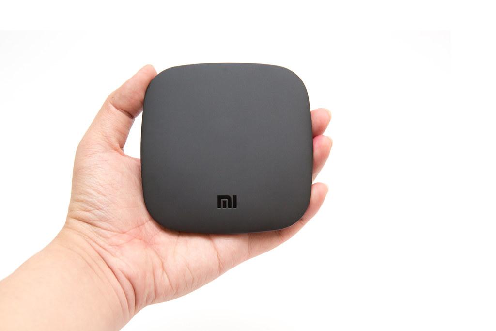 小米盒子入手簡單分享 (1) 更新 ATV / Android Stick 比較 @3C 達人廖阿輝