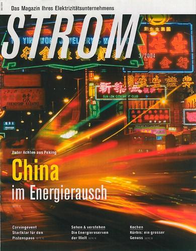 «Strom» ab 2002