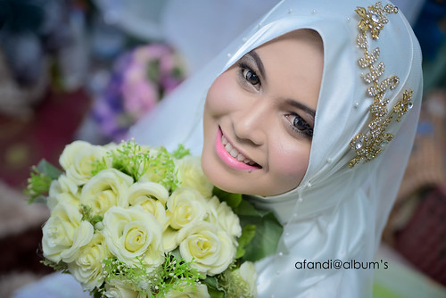 Wedding Iela & Afif