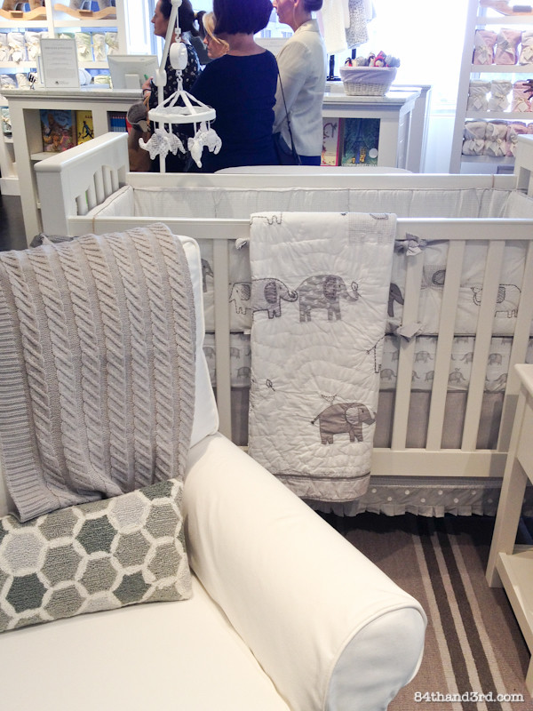 Pottery Barn Kids - Sydney