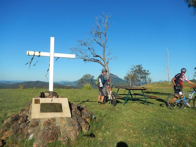 Vagabond Memorial