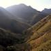 Mountains and Valleys - Sierra entre Guevea de Humboldt y Santa María Guienagati, Distrito Tehuantepec, Región Istmo, Oaxaca, Mexico por Lon&Queta