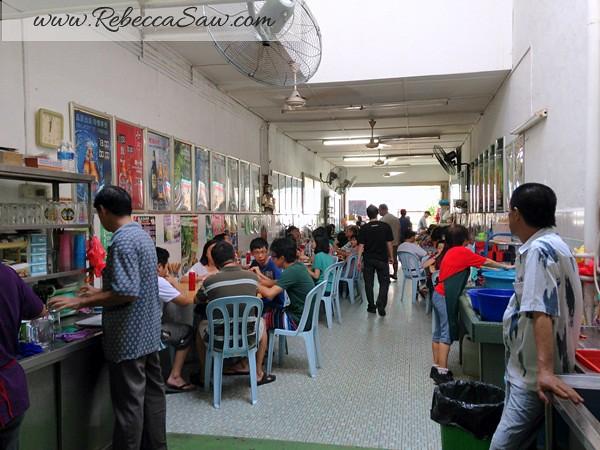 oriental cafe popiah - melaka - rebecca saw blog (2)