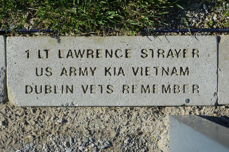 Strayer, Lawrence
