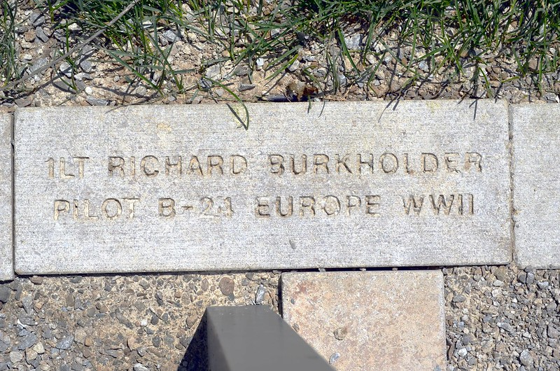 Burkholder, Richard