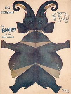 bledine elephant