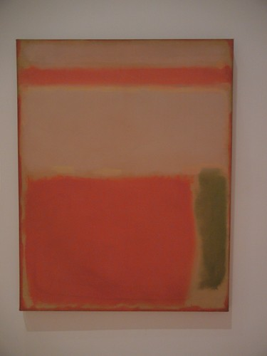DSCN8779 _ Yellow and Orange, 1949, Mark Rothko (1903-1970), MOCA