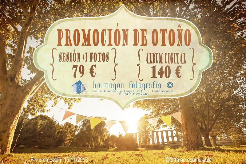 Promocion Otoño 2013 - keimagen fotografia ©. Fran