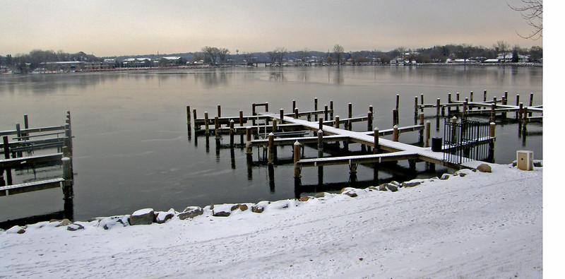Excelsior Docks November 15