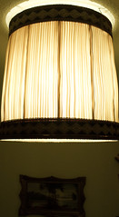 lamp, light fixture, lampshade, light, ceiling, interior design, design, lighting,
