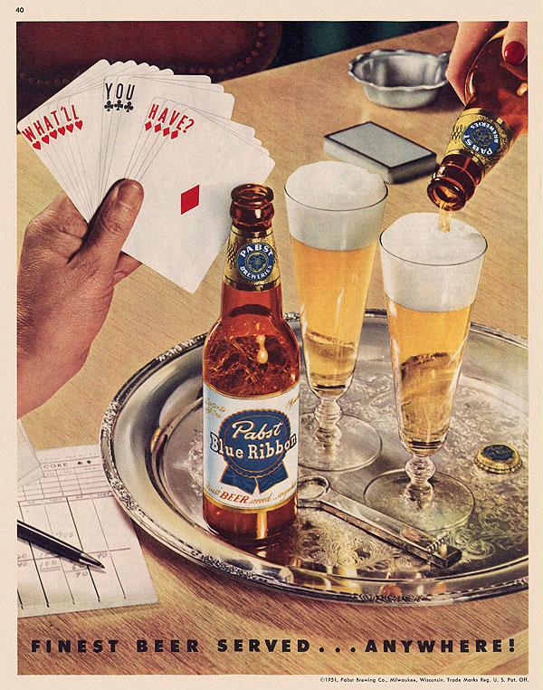 Pabst-1951-poker