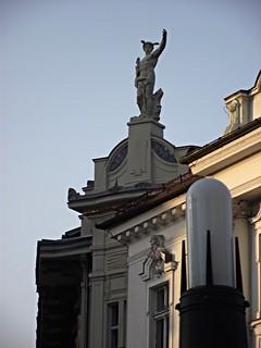 Ljubljana - Urbanc House