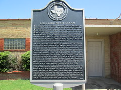 Photo of Black plaque number 20721
