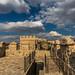 Walking tour over the walls of Avila / Spain 2016 by zilverbat.