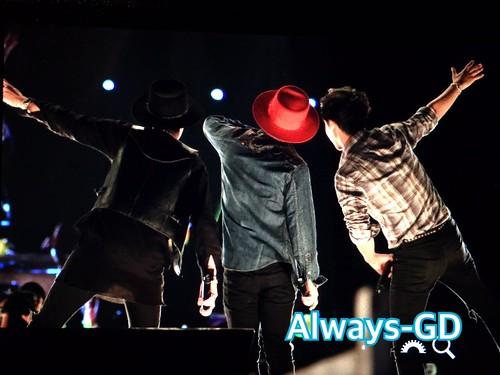 G-Dragon - V.I.P GATHERING in Harbin - 21mar2015 - Always GD - 08
