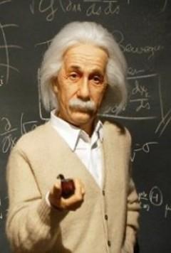 Assistir A Mente de Einstein Dublado