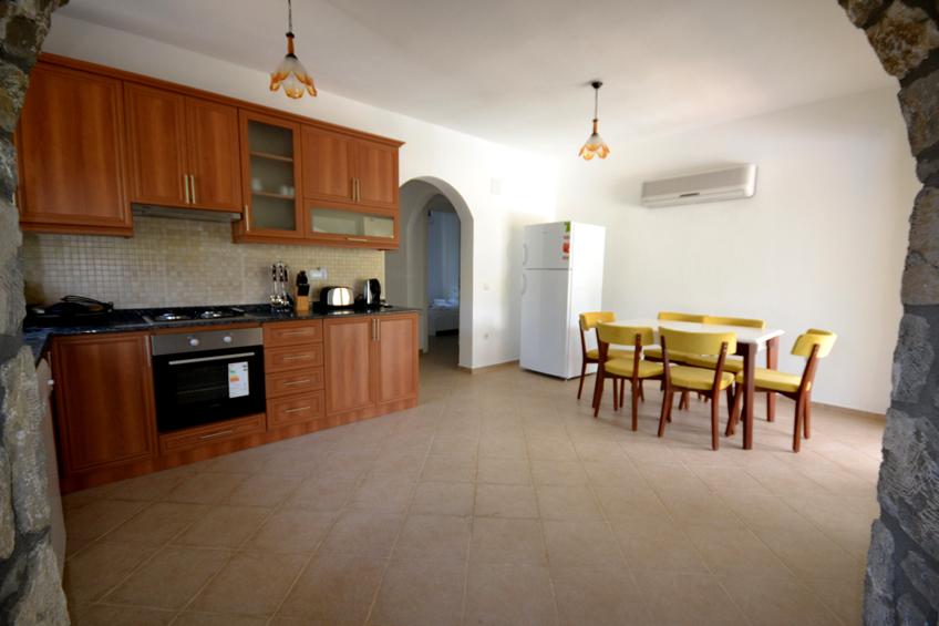 kiralık yazlık villa - 3061