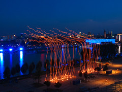 Best of Ars Electronica SPAXELS