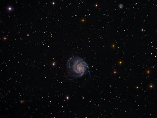 M101 - 300313 by Mick Hyde