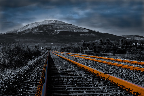 snow nikon railway hdr jonesborough armagh railwaytracks newry colourpop countyarmagh d80 southarmagh slievegullion newrymourne mygearandme mygearandmepremium mygearandmebronze mygearandmesilver mygearandmegold mygearandmeplatinum mygearandmediamond bmines67