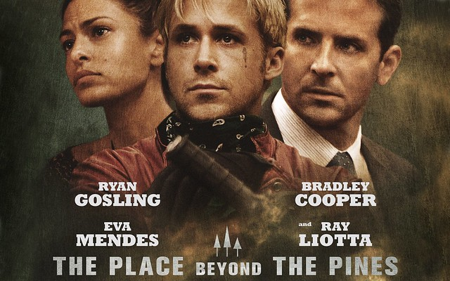 Place Beyond the Pines Poster