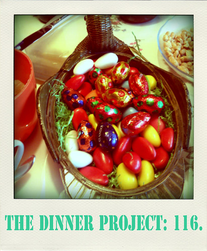 the dinner project: kw 13