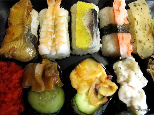 Sushi Select