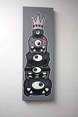 Totem Pole #2 - Y+C = LR project