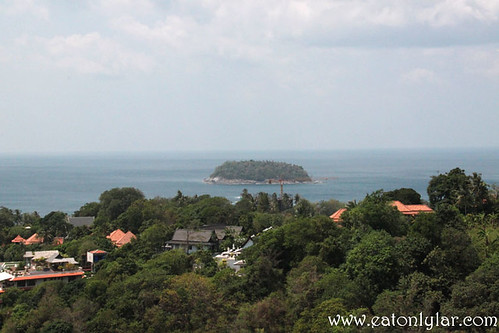 Kata Beach, Baan Chom View, Thailand