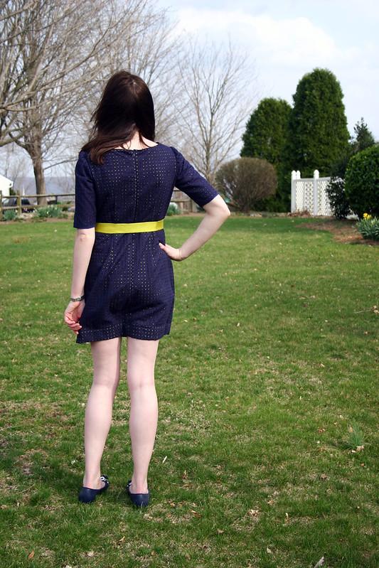 Laurel party dress4