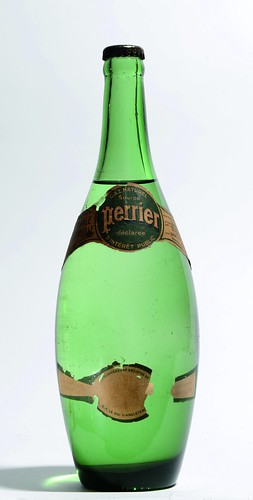 PERRIER DURING THE CENTURY