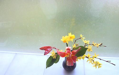 V.2 my tiny spring bouquet width=