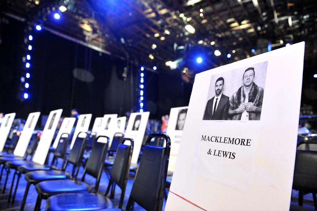 MTV Movie Awards Press Day