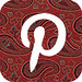 pinterest button small