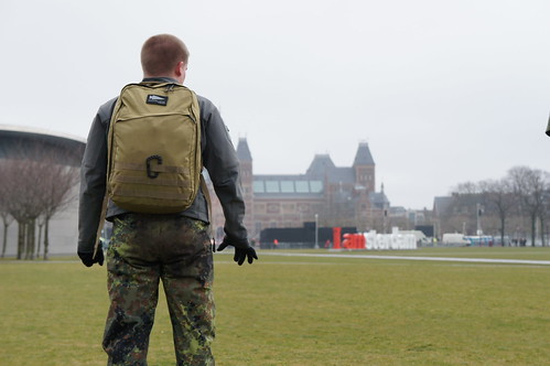 GoRuck Amsterdam